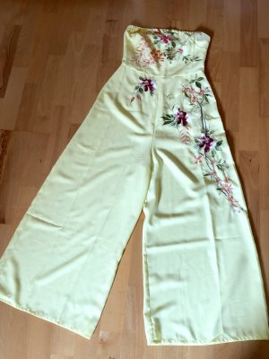 Asos Off-The-Shoulder Dress multicolored