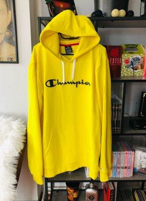 Champion Jersey con capucha multicolor
