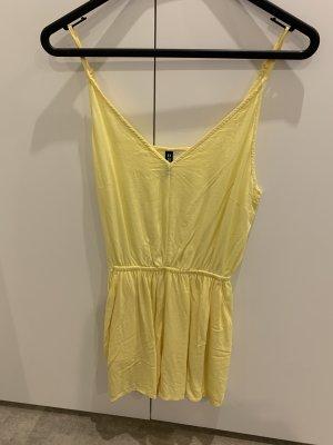 H&M Beachwear yellow-primrose