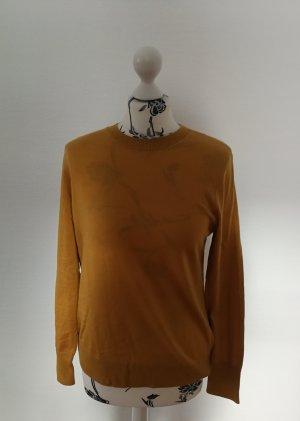Gelber Pullover Aalice Armedangels L