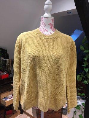 Gelber Pullover von Esprit
