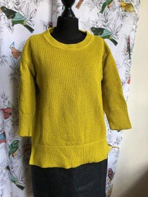 Marc O'Polo Coarse Knitted Sweater multicolored cotton