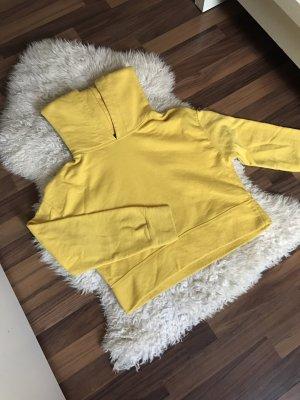 Gelber Pullover von Tally