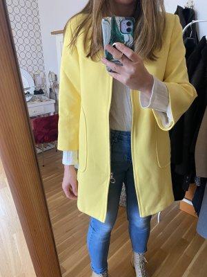 Gelber Sommermantel