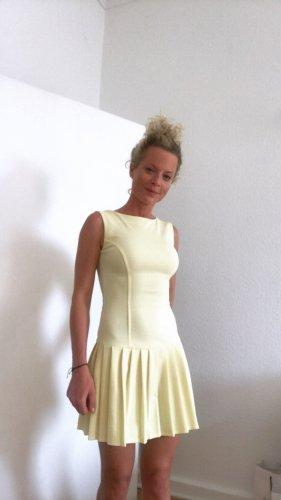 Asos Petite Robe fourreau jaune clair
