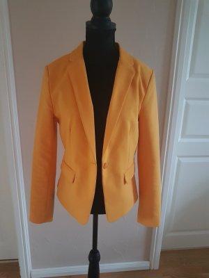 Orsay Traje de negocios amarillo-naranja dorado
