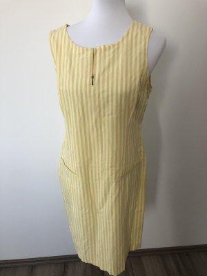 gelbes Kleid / Sommerkleid von Taifun - Gr. 40