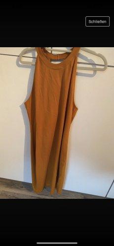 Gelbes Kleid von Newyorker