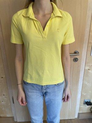Golfino Polo Shirt yellow