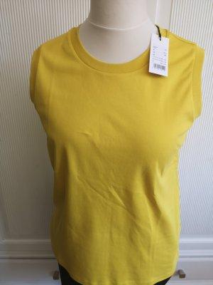 gelbes Shirt von Opus neu