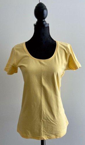 Outfit Fashion Basic Shirt multicolored mixture fibre