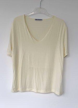 gelbes T-Shirt von Zuccero, Größe 46