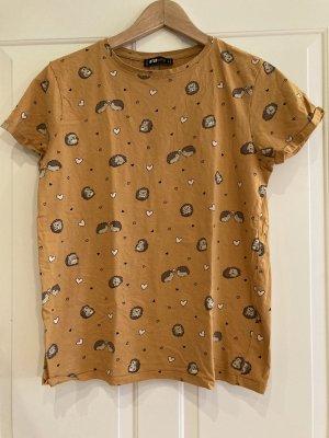 Gelbes Tshirt