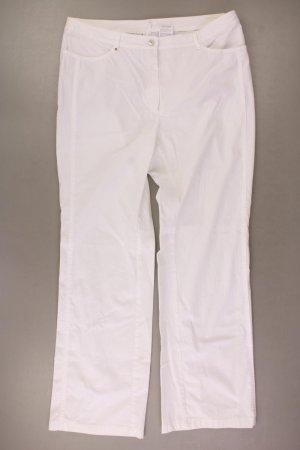 Gelco Regular Jeans Größe 44 weiß