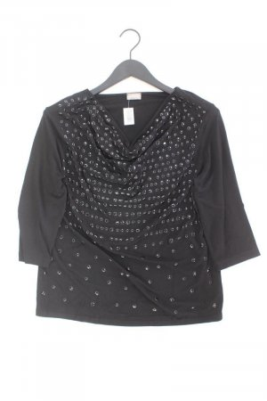Gelco Shirt schwarz Größe 42