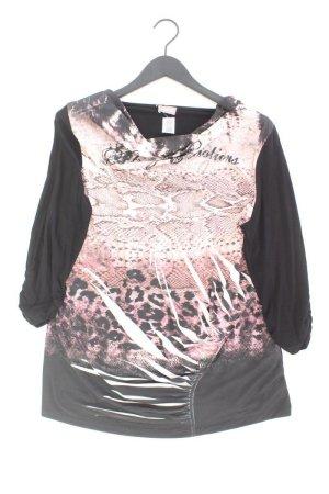 Gelco Shirt schwarz Größe 44