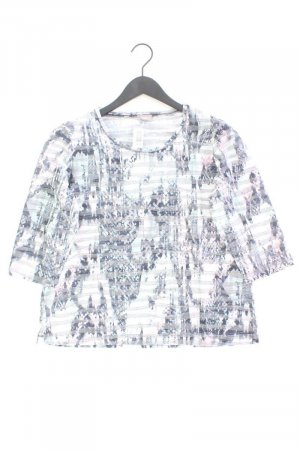 Gelco Shirt türkis Größe 44