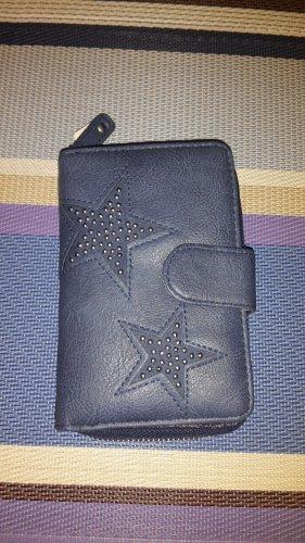 Wallet slate-gray