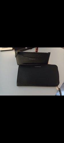 Burberry Wallet black