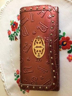 Anna Sui Portafogli color oro rosa-oro