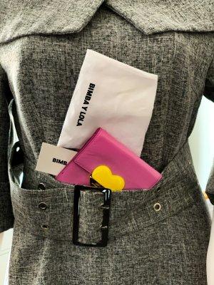 Bimba & Lola Etui na karty różowy-żółty