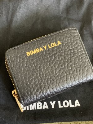 Bimba & Lola Key Chain black