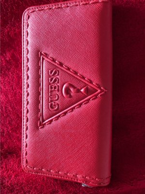 Guess Cartera rojo