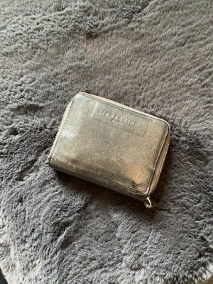 Liebeskind Berlin Wallet grey leather