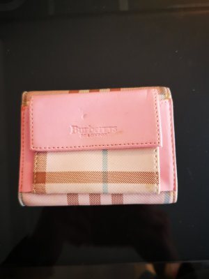 Burberry Handbag pink-light pink