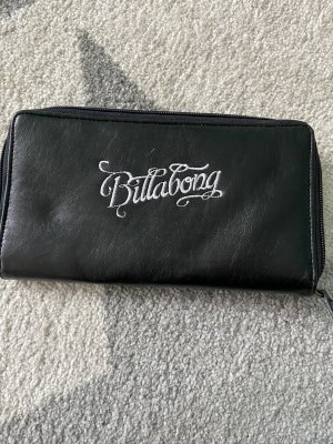 Billabong Wallet black