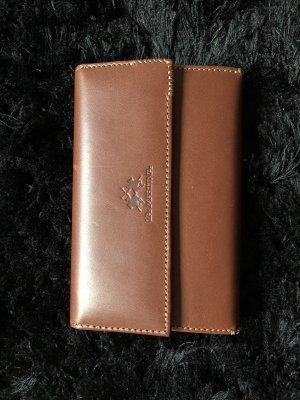 Geldbörse Braun