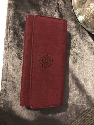 Kipling Wallet purple