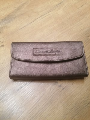 Fritzi aus preußen Wallet bronze-colored