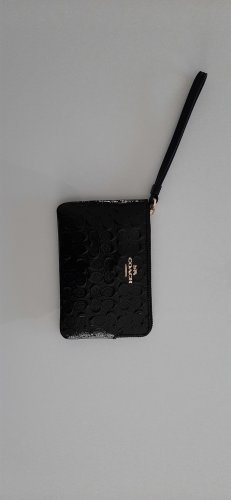 Coach Wallet black