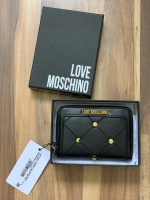Geldbörse Moschino