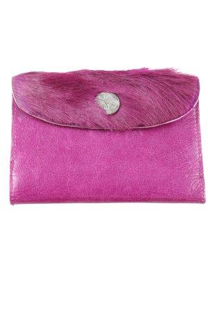 Geldbörse pink Casual-Look