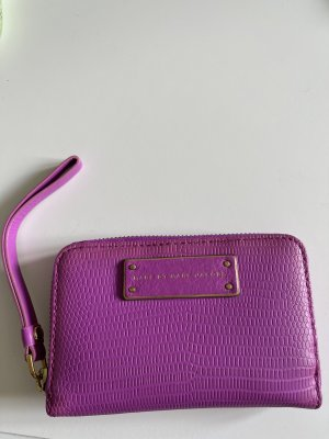 Marc Jacobs Portefeuille rose
