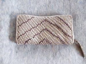 Geldbörse von Taschendieb