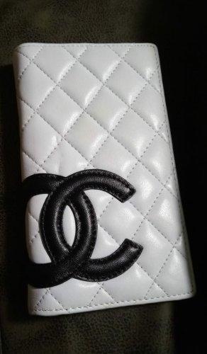 Chanel Wallet white