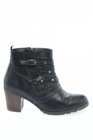 Gemini Ankle Boots