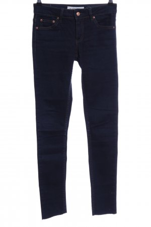 Gemma Skinny Jeans dunkelblau Jeans-Optik