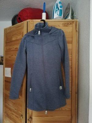 Gemütliche Bench Jacke, lang, Gr. S
