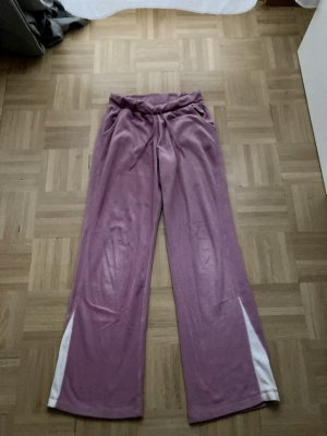 Princess of Powder Thermal Trousers mauve