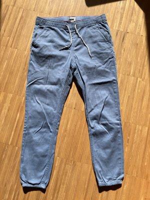Roxy Pantalon boyfriend multicolore coton