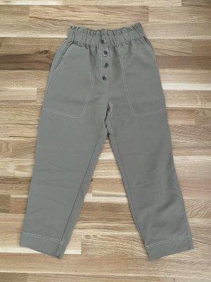 Gemütliche Hose Zara