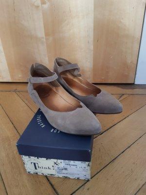 Gemütliche & schicke Think Schuhe