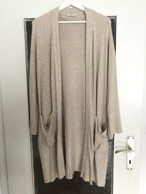 Gemütlicher Cardigan von Zara