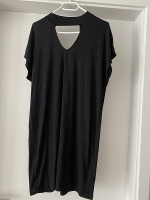 Gina Tricot Robe courte noir