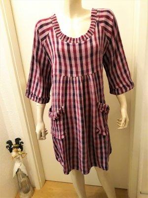The Masai Clothing Company Tunic Dress multicolored viscose