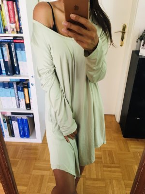 House-Frock pale green